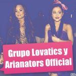 GrupoArianatorsyLovaticsOficial