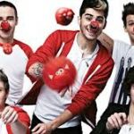 GrupoOneDirection Official